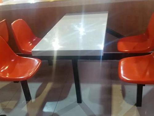 10人玻璃钢餐桌|东莞食堂餐桌椅专业品质