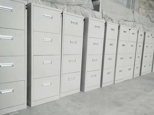 铁皮文件柜-要买文件柜认准升华家具