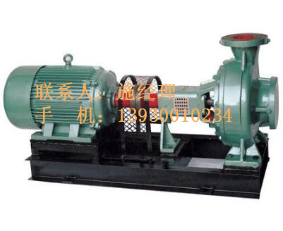 浴池專用熱水循環泵——邯鄲廠家直銷