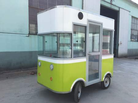 好用的电动餐车在哪可以买到――株洲电动餐车厂产品大图