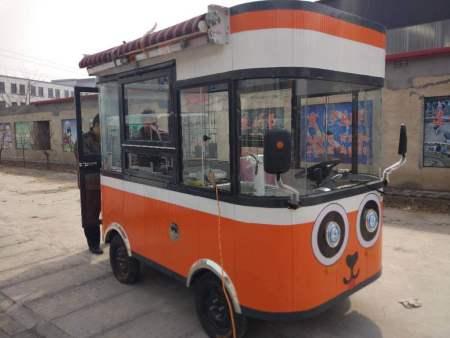 好用的电动餐车在哪可以买到――株洲电动餐车厂
