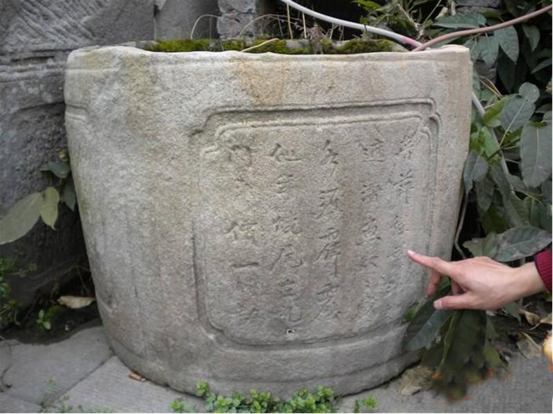 石缸生产厂家-红泰石业专业提供石雕鱼缸