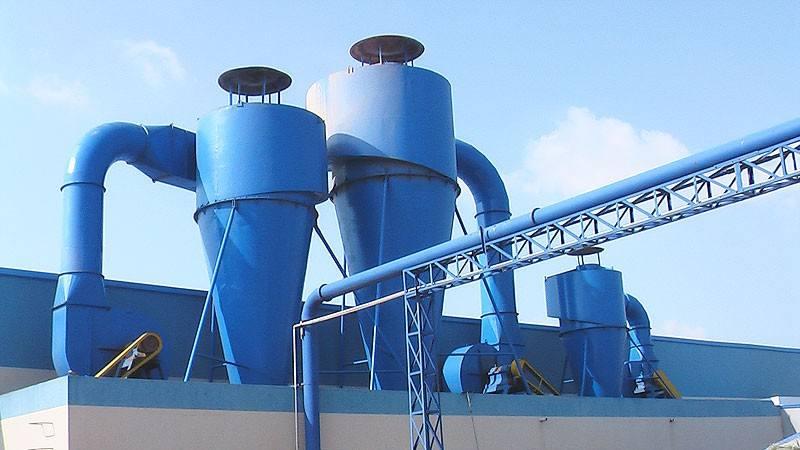 博睿创辉商贸供应值得信赖的新疆除尘器_克拉玛依除尘器