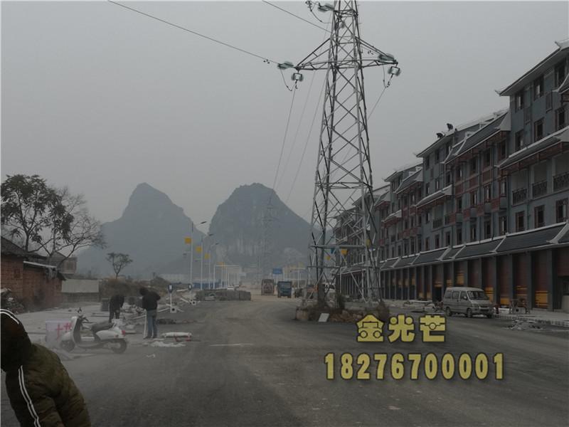 百色太阳能灯-广西规模大的广西农村太阳能路灯服务商