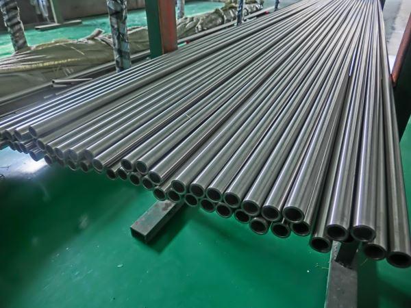 内蒙赤峰304不锈钢管_现在有品质的304L不锈钢管价格行情