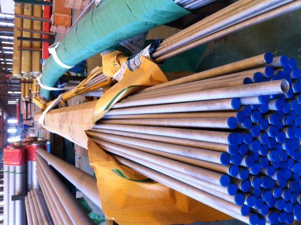蒙乃尔400钢管 丽水供应质量好的32205双相钢