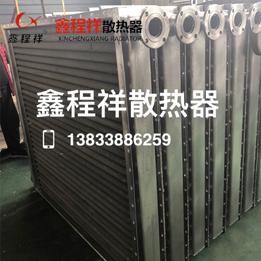 钢铝翅片管换热器