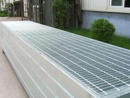 黑龙江压焊钢格板,口碑好的山东压焊钢格板公司