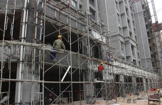 外墙体保温工程优选豪晴防水防腐-外墙体防水公司