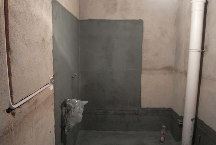卫生间防水堵漏价格费用 商丘卫生间防水工程