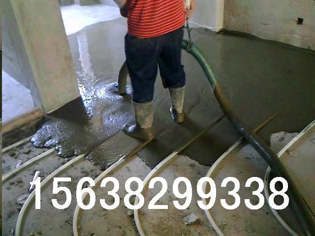 发泡水泥施工