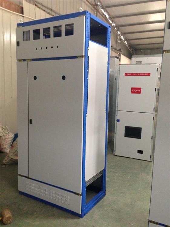 GGD低压配电柜特点介绍,GGD型外壳