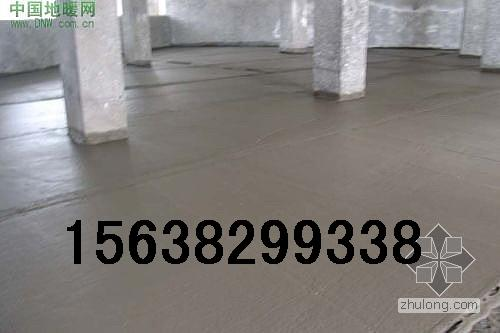 新郑发泡水泥屋面找坡施工15638299338