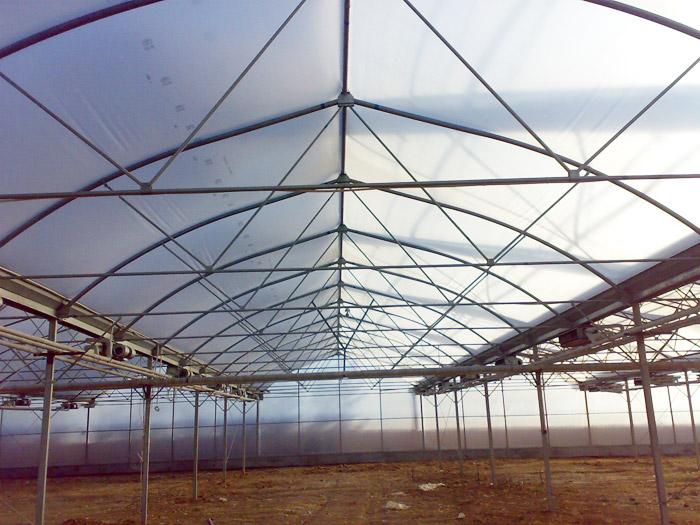 山东结实耐用的温室大―大棚设计施工