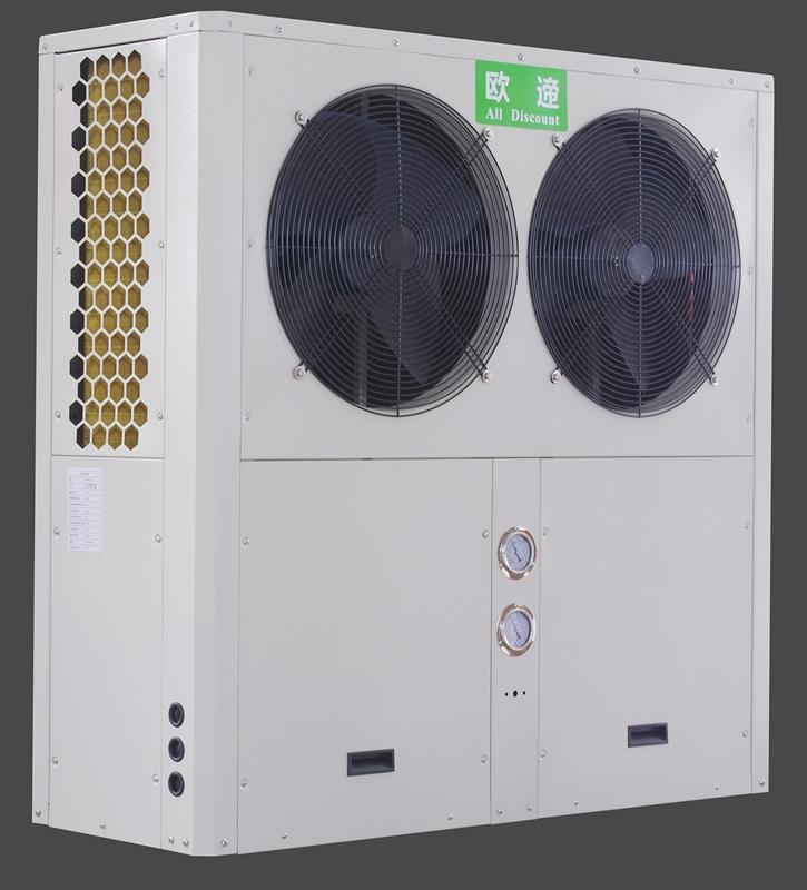 空氣源三聯供圖片|佛山熱賣的空氣能三聯供出售
