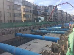 信譽好的新疆巖土工程上哪找,烏魯木齊基坑監測
