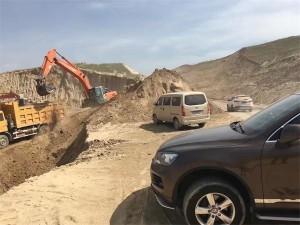 有品质的岩土工程勘察推荐-乌鲁木齐地基处理设计