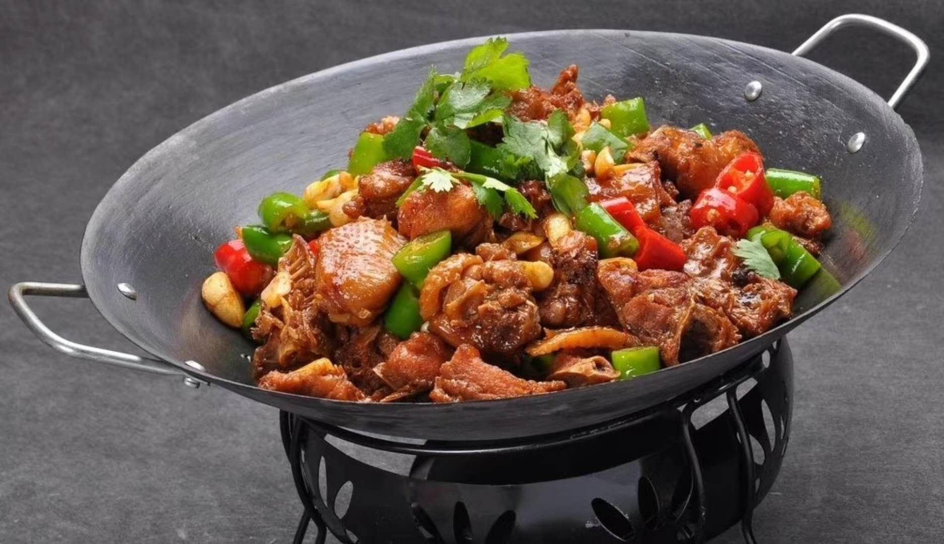 可靠的干锅|河南郑州干锅鸭专业培训机构推荐