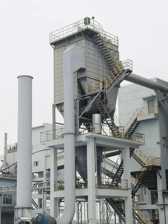 普疆至诚环保设备供应好的新疆布袋除尘器-新疆布袋除尘器生产厂家