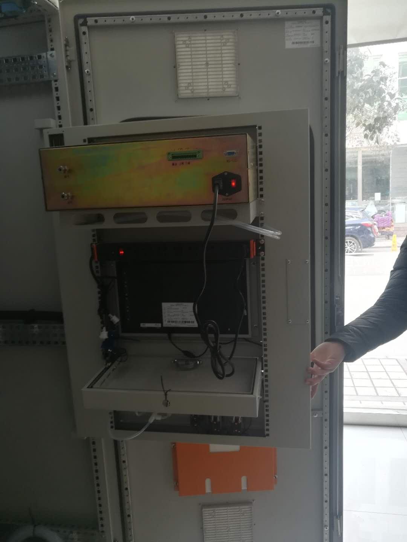烟气监测仪器