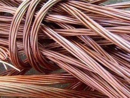 信譽好的廢舊電線電纜回收沈陽金屬回收第二經營部提供 綏化廢舊電線電纜回收