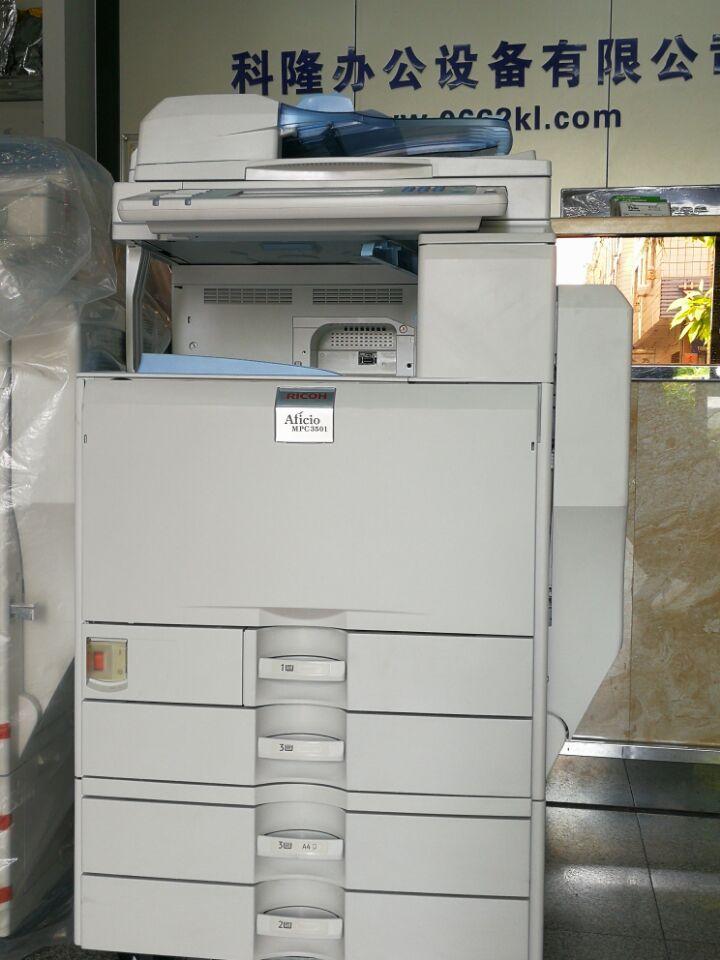 阳江打印机|口碑好的打印机科锐科技供应