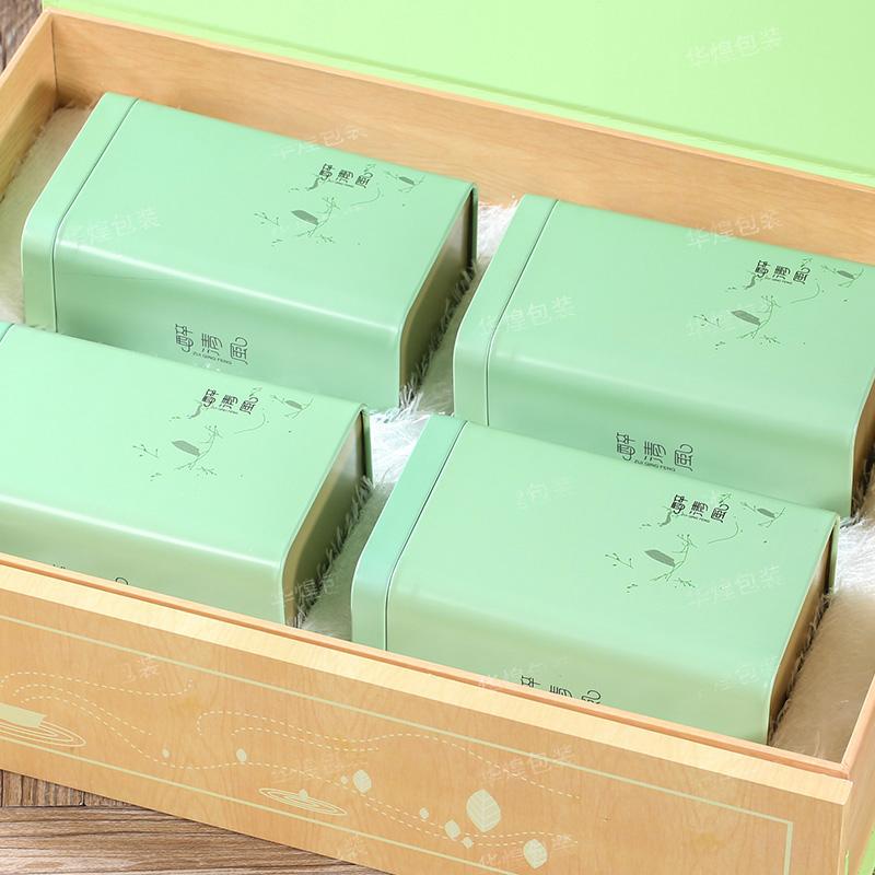 泉州茶叶礼盒订购-福建实惠的茶叶礼盒厂家