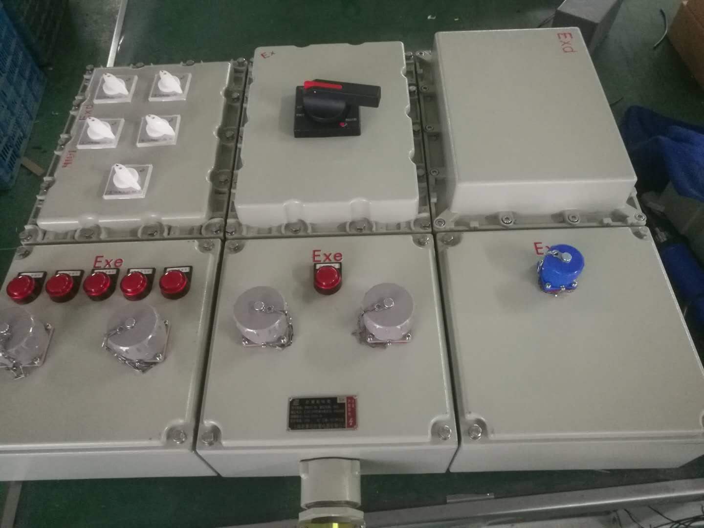 防爆燈具工廠-想買新款防爆配電箱就來新黎明防爆