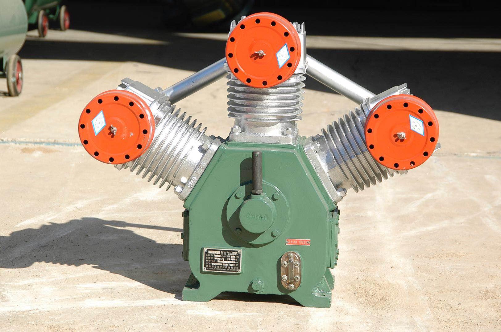 烟台压缩机要怎么样做好维护工作-金星空压机