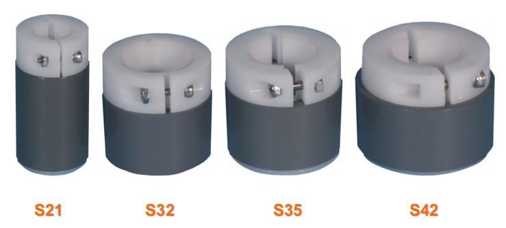 山东LCD传输配件-物超所值的LCD传动轴心咸阳恒旭商贸供应