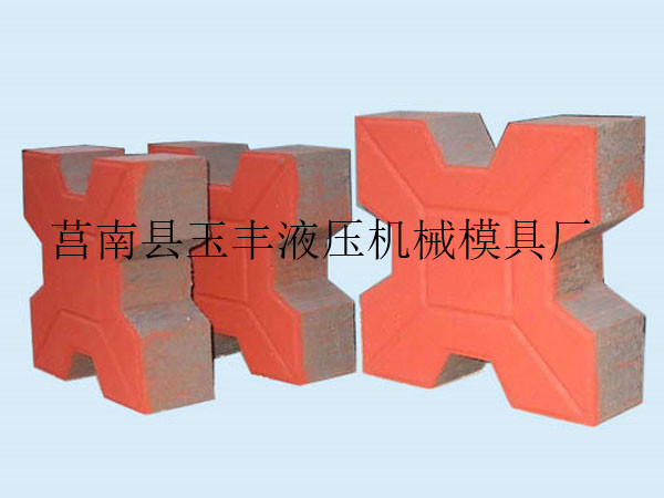 临沂品牌好的液压砖机价格,云南哪里有护坡砖机