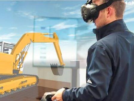 知名的VR虚拟仿真公司_迅捷的VR虚拟仿真