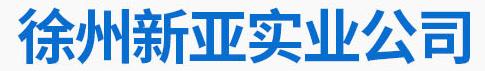 徐州新亚实业公司