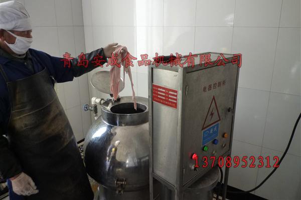 牛羊肚清洗機公司-青島價格合理的牛羊肚清洗機批售