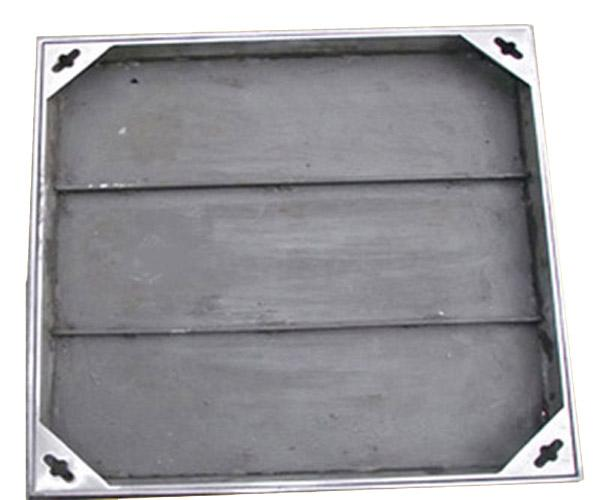 宏顺宇市政工程品牌不锈钢井盖供应商|巴南不锈钢井盖