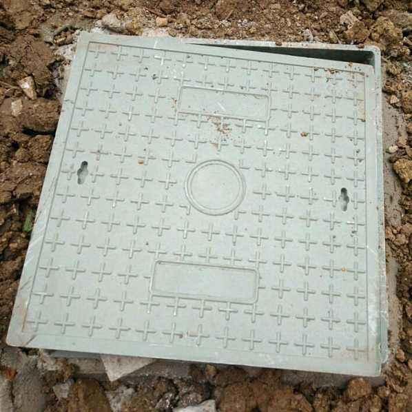 六盤水不銹鋼井蓋-貴州哪里有供應高質量的不銹鋼井蓋