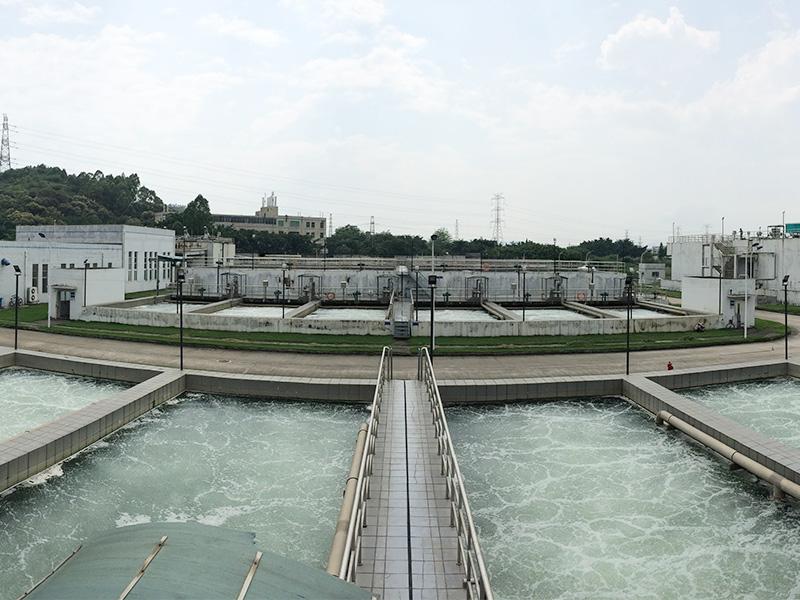 选购质量好的污水处理设备当选清泉水业-专业的污水厂新建公司