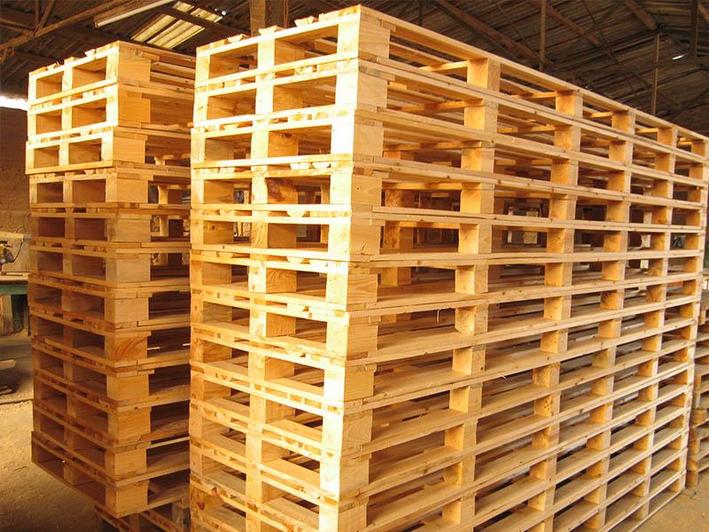 新品板方市场价格――佛山木托盘