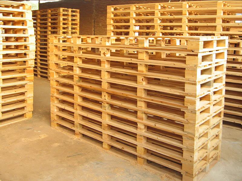 木托盘厂-奋达包装提供的板方好不好