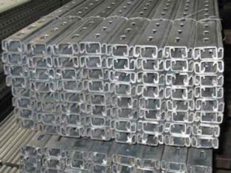 山东高性价潍坊C型钢-镀锌c型钢