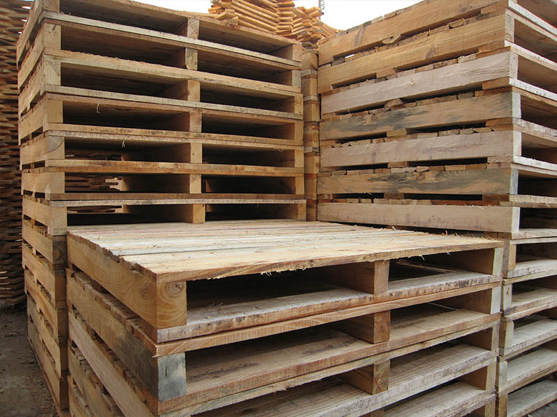 佛山仓板|专业的垫仓板供应商,当属奋达包装