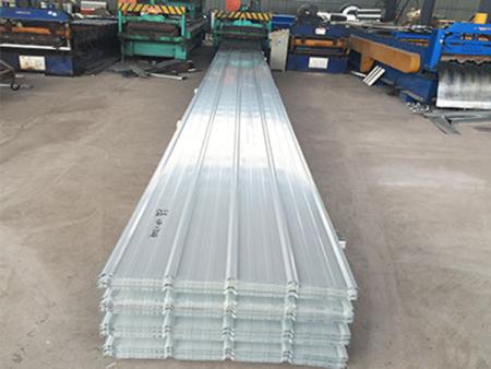 透明彩光瓦-质量硬的是由永兴钢材提供    |透明彩光瓦