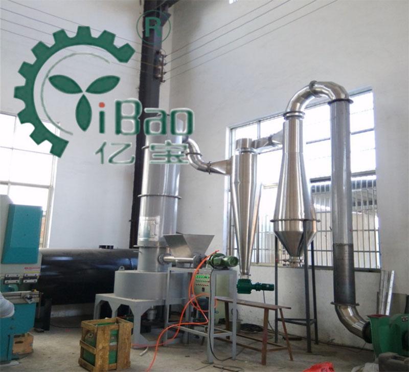 碳酸鋅旋轉閃蒸干燥機_大量供應新品XSG系列旋轉閃蒸干燥機