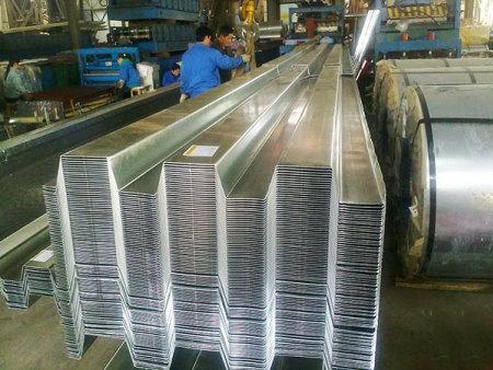 山東鋼筋桁架樓承板-具有口碑的山東承重板供應商排名