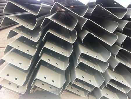 山東z型鋼-好的z型鋼就在永興鋼材