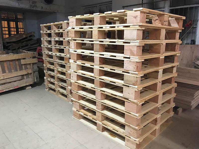 木卡板专业供货商――佛山卡板