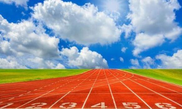 怎么挑選合格的重慶貴州塑膠跑道施工 塑膠跑道