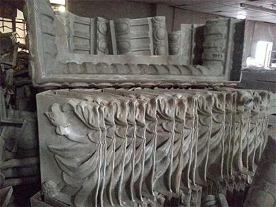 廠家直供鍛造不銹鋼雕塑_專業的不銹鋼雕塑制作