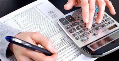 记账代理服务就找中信隆财务管理 厦门会计代理服务机构