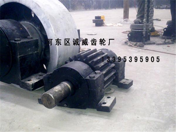天津破碎機配件哪家有-哪里能買到報價合理的大型齒輪